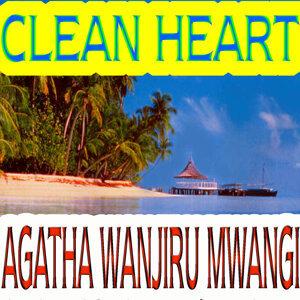 Agatha Wanjiru Mwangi 歌手頭像
