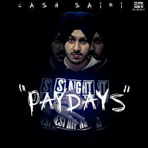 Cash Saini 歌手頭像