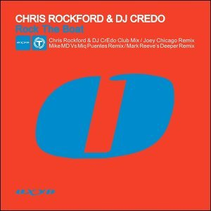 Chris Rockford, Dj CrEdo 歌手頭像