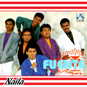 Grupo Fuente De Amor 歌手頭像