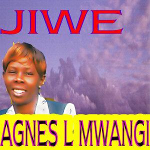 Agnes L Mwangi 歌手頭像