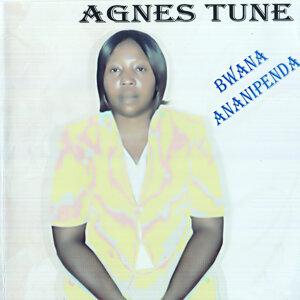 Agnes Tune 歌手頭像