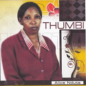Alice Nduta 歌手頭像