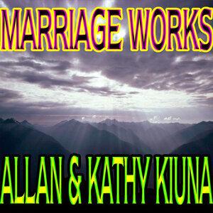 Allan & Kathy Kiuna 歌手頭像
