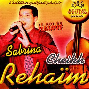 Cheikh Rehaiin 歌手頭像