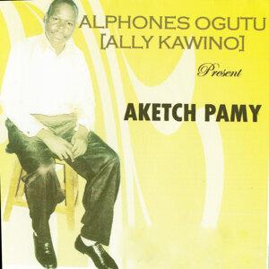 Alphones Ogutu 歌手頭像