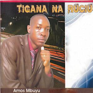 Amos Mbuyu 歌手頭像