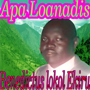 Benedictus Lokol Ekiru 歌手頭像