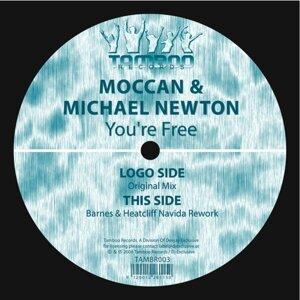 Moccan, Michael Newton 歌手頭像