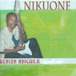 Benson Ndighila 歌手頭像