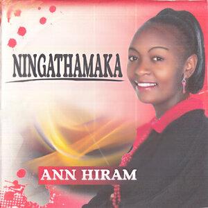 Ann Hiram 歌手頭像