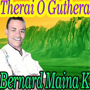 Bernard Maina K. 歌手頭像