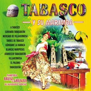 Marimba Brisas Del Grijalba De Humberto Moreno 歌手頭像