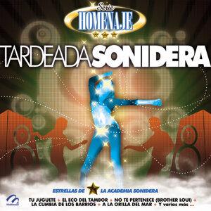 Estrellas De La Academia Sonidera 歌手頭像