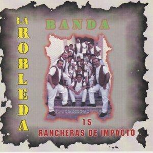 Banda La Robleda 歌手頭像