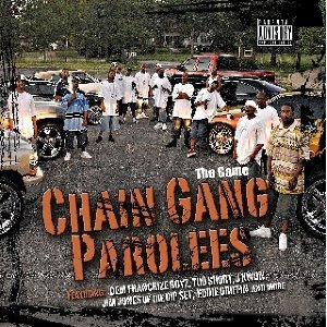 Chain Gang Parolees 歌手頭像