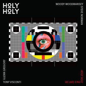 Woody Woodmansey's Holy Holy 歌手頭像
