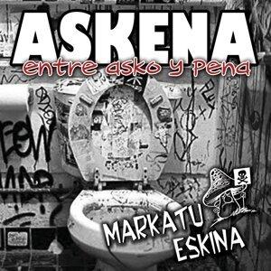 Markatu Eskina 歌手頭像