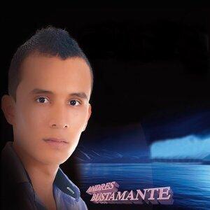 Andrés Bustamante 歌手頭像