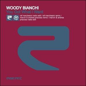 Woody Bianchi 歌手頭像