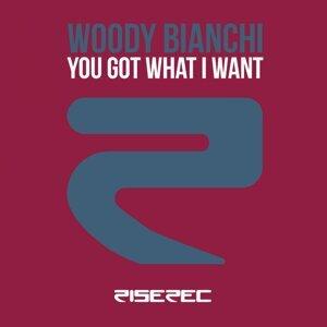 Woody Bianchi