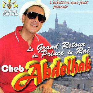 Cheb Abdelhak 歌手頭像