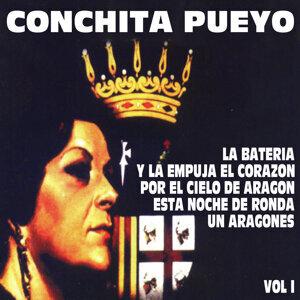 Conchita Pueyo 歌手頭像