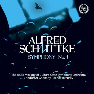 Gennady Rozhdestvensky | USSR Ministry of Culture Symphony Orchestra 歌手頭像
