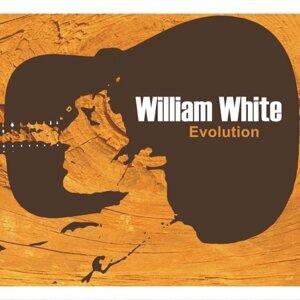 William White 歌手頭像