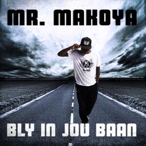 Mr Makoya 歌手頭像