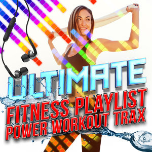 Fitness Beats Playlist|Power Workout Trax|Ultimate Dance Hits 歌手頭像