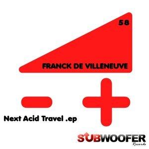 Franck de Villeneuve 歌手頭像