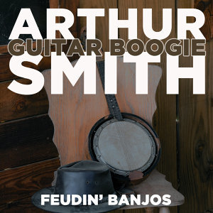 Arthur 'Guitar Boogie' Smith 歌手頭像