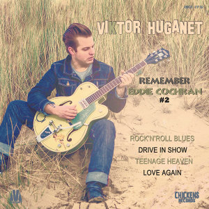 Viktor Huganet 歌手頭像