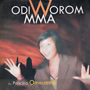 Sis. Priscilia Onwueme 歌手頭像