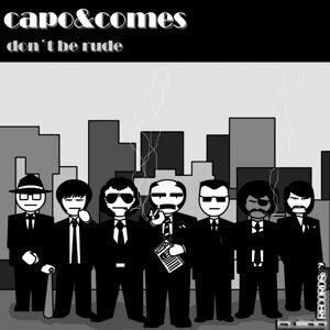 Capo & Comes 歌手頭像