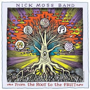 Nick Moss Band 歌手頭像