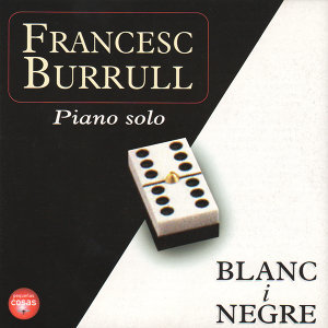 Francesc Burrull 歌手頭像