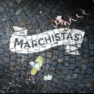 Os Marchistas 歌手頭像