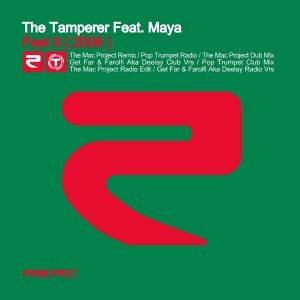 The Tamperer, Maya 歌手頭像