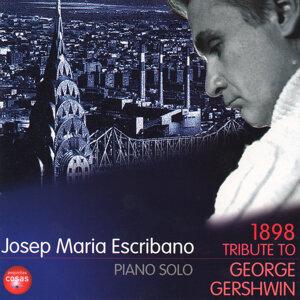 Josep Maria Escribano 歌手頭像