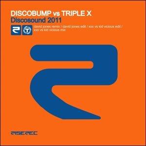 Discobump, Triple X 歌手頭像