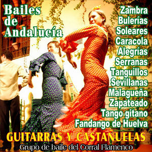 Grupo De Baile Del Corral Flamenco 歌手頭像