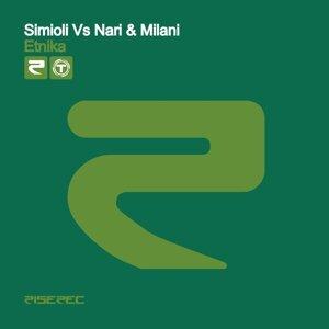 Simioli, Nari & Milani 歌手頭像