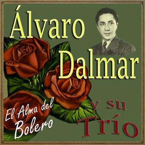 Alvaro Dalmar Y Su Trío 歌手頭像
