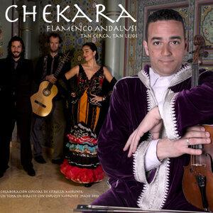 Chekara 歌手頭像