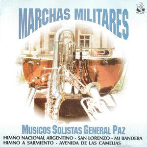 Músicos Solistas General Paz 歌手頭像