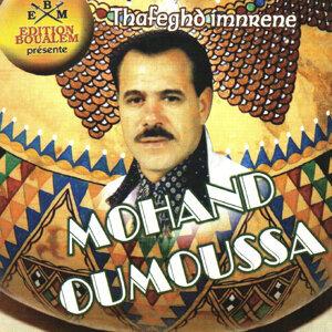 Mohand Oumoussa 歌手頭像