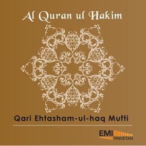 Qari Ehtasham-ul-Haq Mufti 歌手頭像