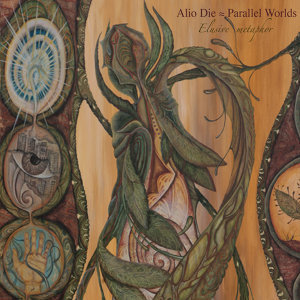 Alio Die, Parallel Worlds 歌手頭像